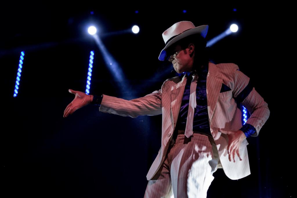 Ricardo Walker - Michael Jackson Cover